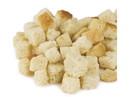 Fresh Gourmet Foods 492116 Plain Croutons 10lb