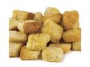 N-Joy Seasoned Homestyle Croutons 4/2.5lb, 492198