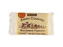 Amish Country Popcorn Ladyfinger Microwave Popcorn 6-10/3.5oz, 496401