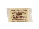 Amish Country Popcorn Sweet Kettle Microwave Popcorn 6-10/3.5oz, 496416