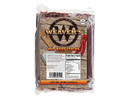 "Weaver's 7"" Hot Beef Sticks 150 ct. 2/2.5lb, 507085"