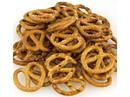 Hanover Organic Ancient Grain Pretzels with Sea Salt 6/28oz, 512010