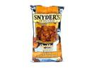 Snyder's Of Hanover Cheddar Cheese Pretzel Sandwiches 12/8oz, 512098