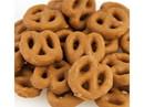 Bulk Foods Salted Caramel Micro Pretzels 17lb, 512186