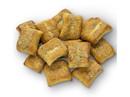 Pretzel Pete Garlic Parmesan Nuggets 18lb, 512859
