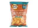 Good Health Sea Salt Sweet Potato Chips 12/5oz, 514039