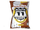 Route 11 Chips Salt & Vinegar Chips 12/6oz, 514444