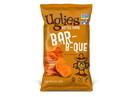 Uglies Uglies BBQ Chips 24/2oz, 514460
