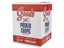 "Good's Potato Chips (""Red"" Bulk Box) 2/1lb, 526010"