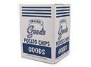 "Good's Potato Chips (""Blue"" Bulk Box) 2/1lb, 526050"