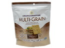 Crunchmaster Multi-Grain Crackers, Sea Salt 12/4oz, 531801