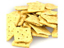 Bakers Harvest Thin Vegetable Crackers 11lb, 532513