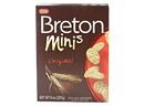 Dare Foods Breton Original Minis 12/8oz, 532751