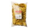 Gourmet Snacks Plain Tortilla Rounds 12/11oz, 536167