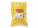 Gourmet Snacks Buttered Flavored Popcorn 12/6oz, 536172