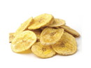 Imported Plantain Chips, Salted 5lb, 545260