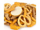 Bulk Foods Cheddar Lovers Snack Mix 10lb, 552375