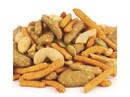 Bulk Foods Fiesta Sunshine Snack Mix 4/4lb, 552472