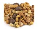 Bulk Foods Honey Nut Supreme Snack Mix 2/4lb, 552501