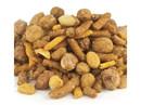 Bulk Foods Sweet Cajun Snack Mix 4/4lb, 552519
