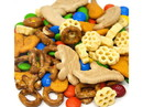 Bulk Foods Kiddiesnax Snack Mix 4/3lb, 552565