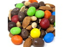 Bulk Foods Sweet Temptation Snack Mix 4/5lb, 552697