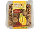 Nutty & Fruity Banana Chips, Carmelized BBQ 6/5oz, 559613