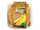 Nutty & Fruity Dried Bananas, Long Slices 7/7oz, 559615