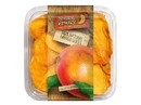 Nutty & Fruity Mango Slices, 100% Natural 7/4.5oz, 559627