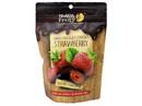 Nutty & Fruity Dark Chocolate Strawberries 8/7oz, 559652