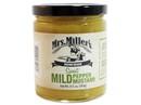 Mrs. Miller's Mild Pepper Mustard 12/9.5oz, 571307