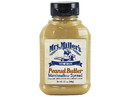 Mrs. Miller's Peanut Butter Marshmallow Spread 12/12oz, 571313