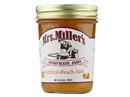 Mrs. Miller's Apricot-Peach Jam 12/9oz, 571387