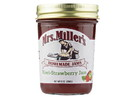 Mrs. Miller's Kiwi-Strawberry Jam 12/9oz, 571390
