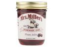 Mrs. Miller's Plum Jelly 12/9oz, 571442