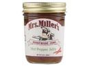 Mrs. Miller's Hot Pepper Jelly 12/9oz, 571446