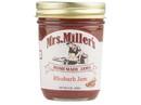 Mrs. Miller's Rhubarb Jam 12/9oz, 571461