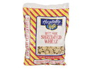 Hospitality Plain Shredded Wheat 4/35oz, 577255