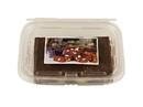 Country Fresh Milk Chocolate Almond Fudge 8/12oz, 599550