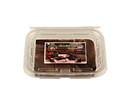 Country Fresh Chocolate Raspberry Fudge 8/12oz, 599554
