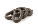 Asher's Milk Chocolate Covered Pretzels 6lb, 601428