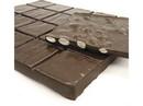 Asher's Dark Chocolate Almond Bark, Sugar Free 6lb, 601704