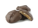 Asher's Milk Chocolate Cashew Caramel Patties, Sugar Free  6lb, 601720