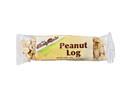 Crown Candy Peanut Logs 12ct, 603300