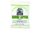 Claey's Sanded Green Apple Drops 24/6oz, 613205