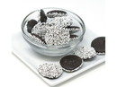 Reppert's Dark Chocolate Nonpareils 20lb, 616102
