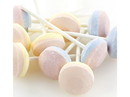 Smarties Double Lollies, Unwrapped 23lb, 624170