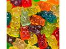 Albanese Assorted Gummi Bears, 12 Flavors 4/5lb, 628169
