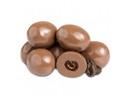 Albanese Milk Chocolate Espresso Beans 10lb, 628446