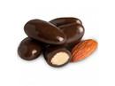 Albanese Dark Chocolate Almonds 10lb, 628510